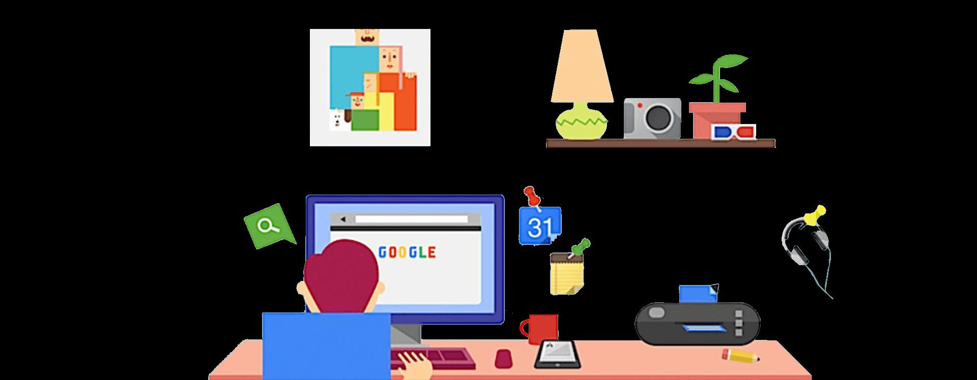 ankara web tasarım Google