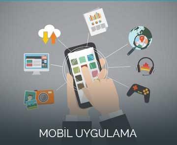 ankara mobil uygulama uzmanı